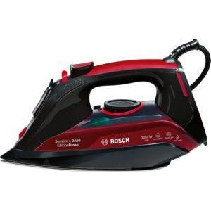 BOSCH Sensixx'x Steam iron black / red TDA5070GB