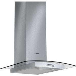 BOSCH Chimney extractor hood DWA064W51B