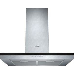 SIEMENS Chimney hood iQ 300 stainless steel LC77BE532B