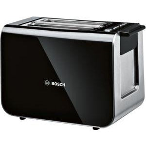 BOSCH Toaster Black TAT8613GB