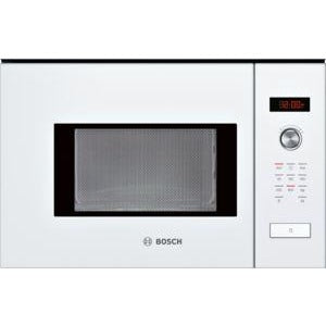 BOSCH Compact microwave oven HMT75M624B