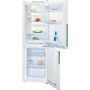 BOSCH Fridge freezer White KGV33XW30G