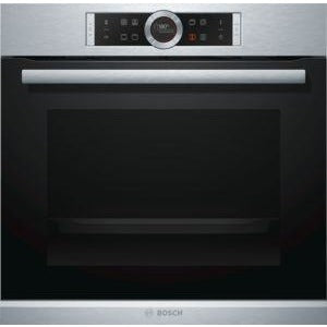 BOSCH Single Oven HBG633BS1B