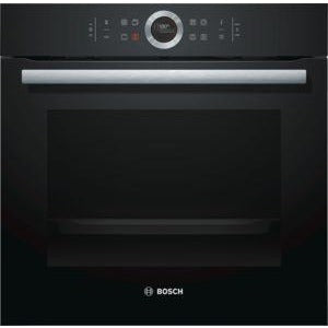 BOSCH Single Oven HBG674BB1B