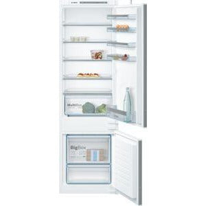 BOSCH Built-in fridge-freezer KIV87VS30G