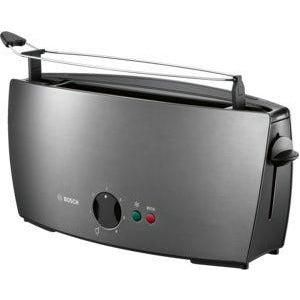 BOSCH Toaster anthracite / black TAT6805GB