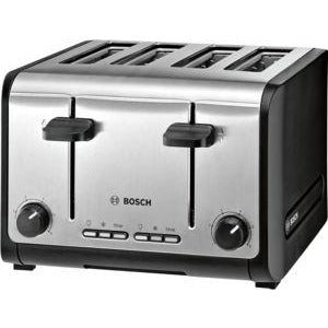 BOSCH Toaster stainless steel TAT6A643GB