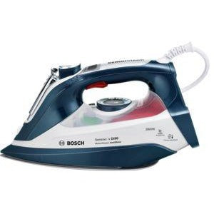 BOSCH Sensixx'x Compact steam generator magic night blue / white TDI9010GB