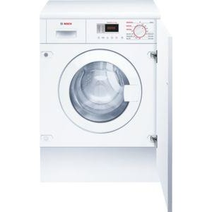 BOSCH Fully integrated Automatic washer dryer WKD28351GB