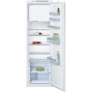 BOSCH Fridge with built in ice box KIL82VS30G