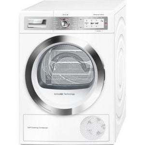 BOSCH Condenser dryer WTYH6790GB
