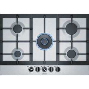 SIEMENS Gas Hob Stainless steel EC7A5RB90
