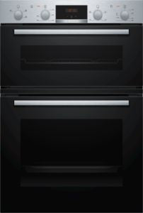 BOSCH Double Oven MHS133BR0B