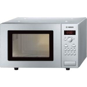 BOSCH Compact microwave oven HMT75M451B