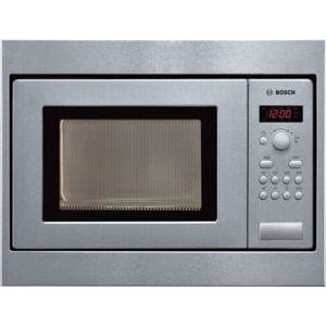 BOSCH Compact microwave oven HMT75M551B