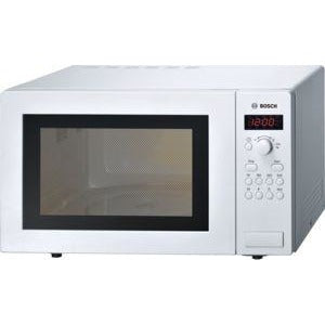 BOSCH Compact microwave oven HMT84M421B