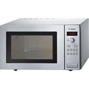 BOSCH Compact microwave oven HMT84M451B