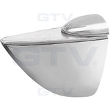 GTV Pelican glass shelf support PP-DP0105-06