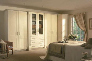 5G SERICA Made To Measure Bedroom Door Styles - Band D