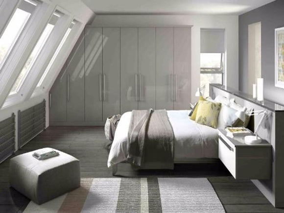 PHOENIX Gloss Bedroom Doors & Drawerfronts - WHILE STOCKS LAST