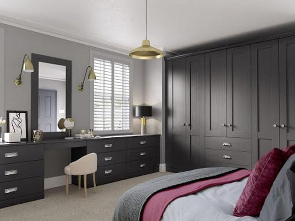 FENWICK - 5 Piece Bedroom Doors