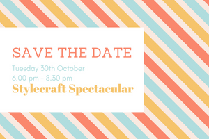 Stylecraft Spectacular Evening