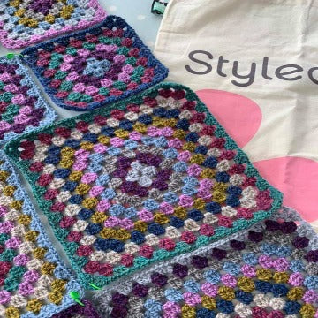Stylecraft - Highland Heather Colour Pack