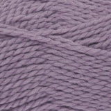 King Cole Timeless Chunky shade Mulberry 2912 - a soft purple solid coloured yarn