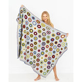 STYLECRAFT FLOWER BLANKET KIT