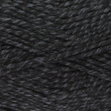 Dark grey and light grey yarn