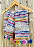 Stylecraft Highland Heather Scarf Kit