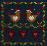 DMC - Mini Cross Stitch Kits
