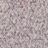 West Yorkshire Spinners The Croft DK Shade Mailand 813 -  tweed wool containing pale pink shades and cream