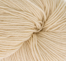 Undyed 100% Wool