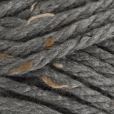 Stylecraft Special XL Tweed in shade Grey 1099 - a medium grey tweed shade