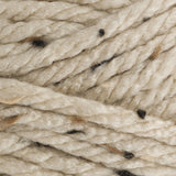 Stylecraft Special XL Tweed in shade Parchment 1218 - a cream tweed shade