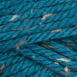 Stylecraft Special XL Tweed in shade Petrol 1708 - a petrol blue tweed shade