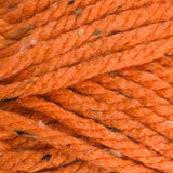 Stylecraft Special XL Tweed in shade Spice 1711 - an orange tweed shade