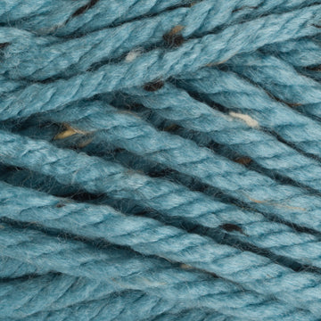 Stylecraft Special XL Tweed in shade Storm Blue 1722 - a cool blue tweed shade