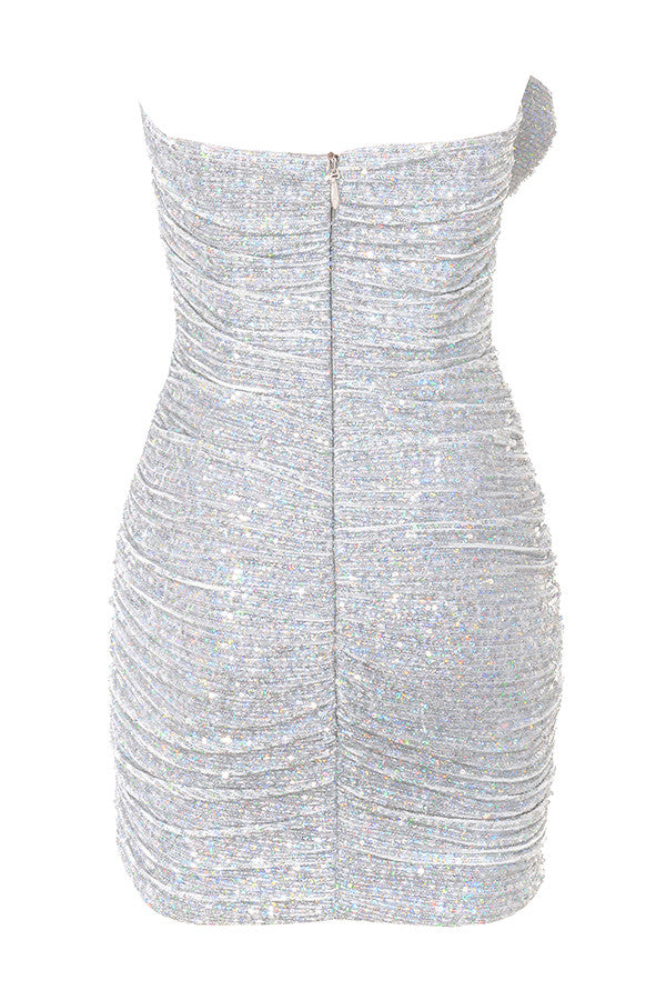 Shante Sequin Dress