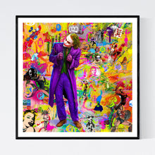 Casino Royale - original pop art kunst fra Helt Sort Galleri