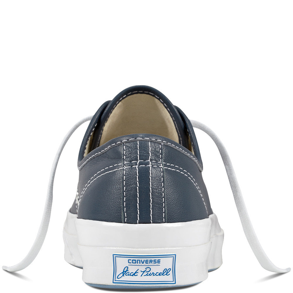7f14a93748bd Jack Purcell Signature Leather - Sjøblad