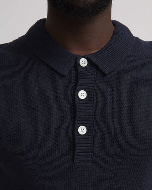 NN07 Short sleeve Polo 6274 Navy