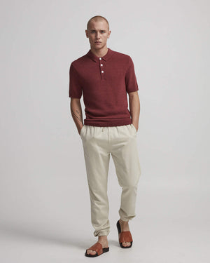 NN07 Short sleeve Polo 6274 Red