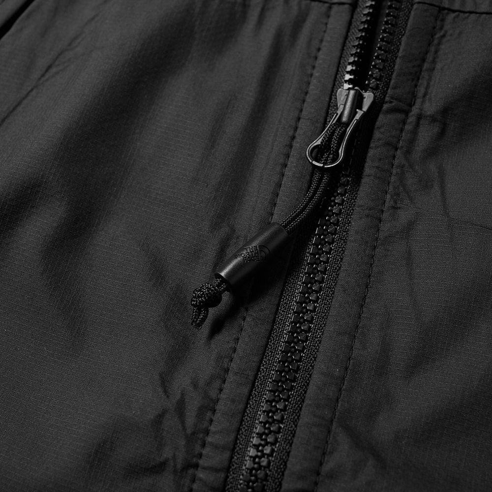 The North Face Mountain light windshell jacka svart