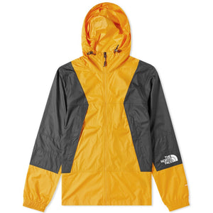 The North Face Mountain light vindjacka zinnia orange