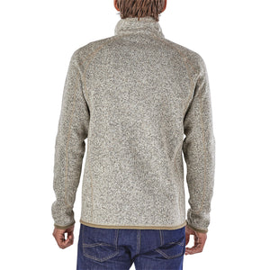 Patagonia Men's Better Sweater™ Fleece Jacket - Bleached stone