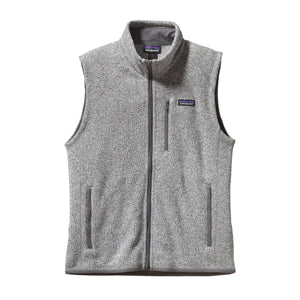 Patagonia Men's Better Sweater™ Fleece Vest - Stonewash