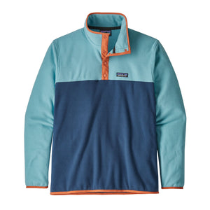 Patagonia Men's Micro Snap-T Fleece Pullover