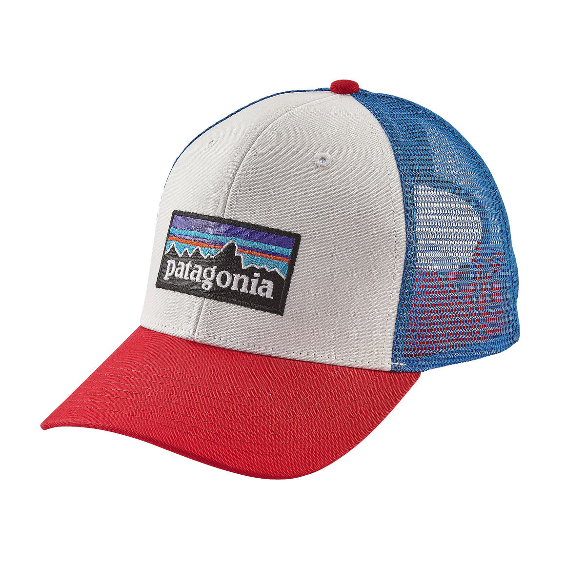 Patagonia P-6 Trucker keps Style 38017